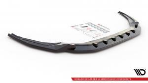 Audi S3 / A3 S-Line 20+ Frontsplitter V.2 Maxton Design
