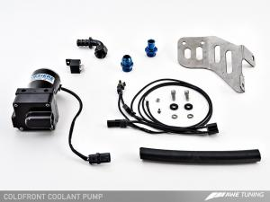 Audi B8.5 ColdFront Coolant Pump AWE Tuning