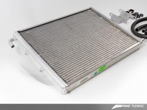 ColdFront Heat Exchanger AWE Tuning