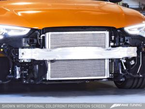 ColdFront Protection Screen AWE Tuning