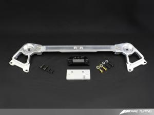 Drivetrain Stabilizer with Rubber Mount, for Manual Transmission AWE Tuning