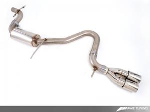 VW Mk5 GTI Performance Exhaust AWE Tuning
