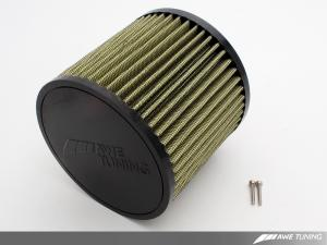 Audi S-FLO Filter AWE Tuning