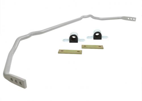 AUDI S2 1989-94 Sway bar - 18mm heavy duty blade adjustable Whiteline Performance