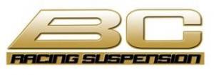 5-Serien E34 89-96 Rear Coilovers BC-Racing BR Typ RA