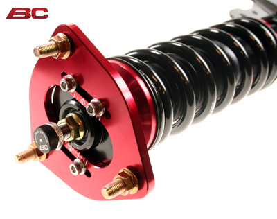 Almera N17 11+ BC-Racing Coilovers V1 Typ VN