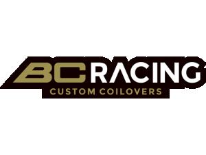 bc racing custom coilovers logo