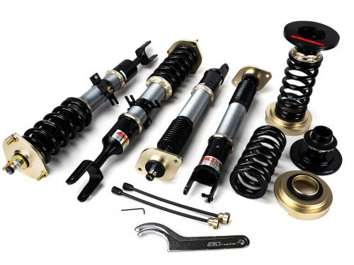 240Z 70-73 /280Z 75-78 (55mm - Svetsas) Coilovers BC-Racing DS Typ DH