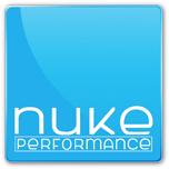 nuke performance logo