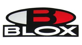 blox racing logo square