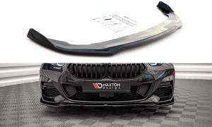 BMW 2 Gran Coupe M-Pack F44 2019+ Frontsplitter V.3 Maxton Design