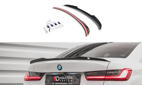 3-Serie G20 19+ Vingextension V.1 Maxton Design