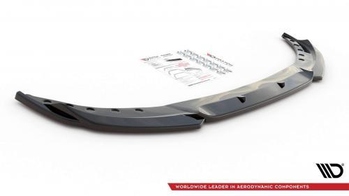 3-Serie G20 / G21 19+ Frontsplitter V.2 Maxton Design