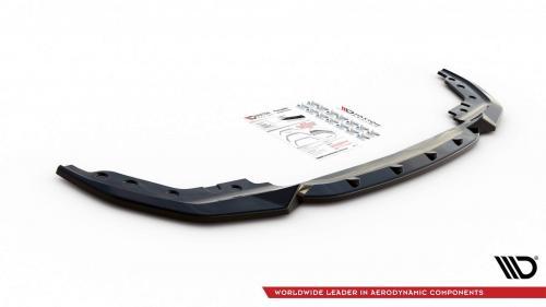 3-Serie G20 / G21 M-Sport 19+ Frontsplitter V.4 Maxton Design