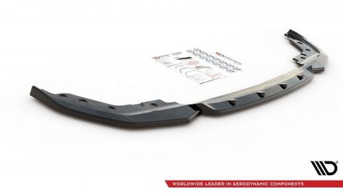 3-Serie G20 / G21 M-Sport 19+ Frontsplitter V.5 Maxton Design