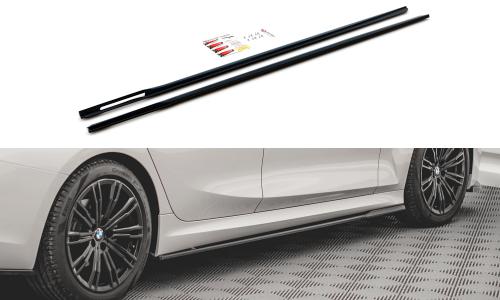 3-Serie G20 / G21 M-Sport 19+ Sidoextensions V.2 Maxton Design