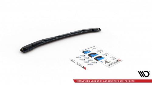 4-Serie G22 M-Sport 20+ Bakre Splitter V.1 Maxton Design