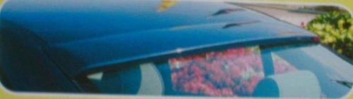 M5 E39 Spoiler Bakruta Maxton Design