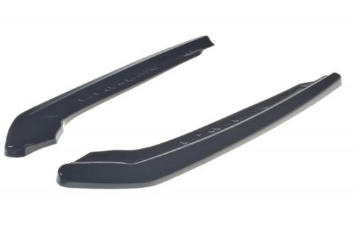 BMW M5 F90 17+ Bakre Sidosplitters V.1 Maxton Design