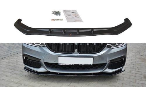 BMW G30/G31 M-Paket 17- Frontsplitter V.1 Maxton Design