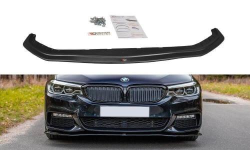 BMW G30/G31 M-Paket 17- Frontsplitter V.2 Maxton Design