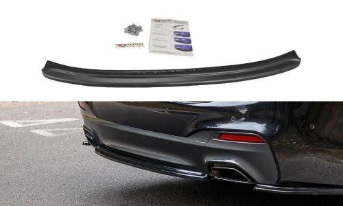 BMW G30/G31 M-Paket 17- Bakre Splitter V.1 Maxton Design