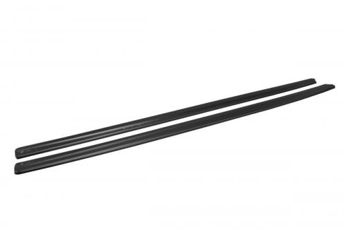 BMW G30/G31 M-Paket 17- Sidoextensions V.1 Maxton Design