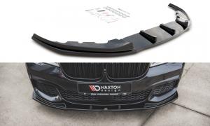 7-Serie M-Paket G11 15-18 Frontsplitter V.2 Maxton Design