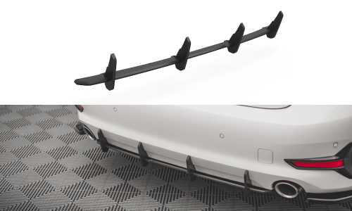 3-Serie G20 / G21 18+ Street Pro Diffuser V.1 Maxton Design