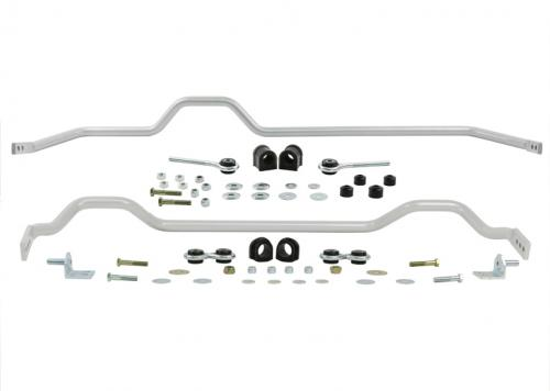 200SX S14 / S15 Krängningshämmarkit Fram & Bak Whiteline Performance