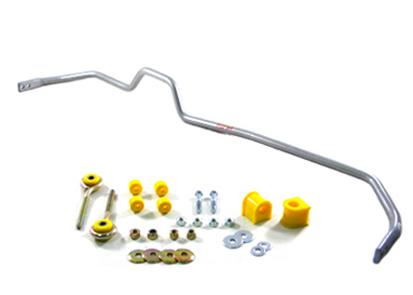 200SX S13 / S14 / S15 / R33 R34 GTS & GTR / Stagea 96-01 Bakre Krängningshämmare 22mm X (Heavy Duty) Justerbar Whiteline Performance
