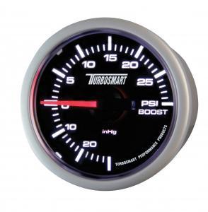Laddtrycksmätare 30PSI 52mm  Turbosmart