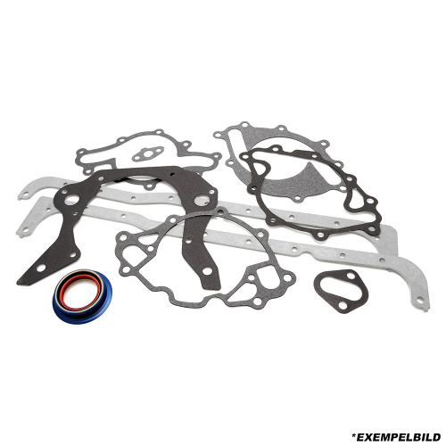 NISSAN SR16VE 1997-2001   Packningskit Bottendel Streetpro Cometic Gaskets