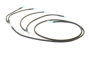 02-14 WRX / 04-14 STI Hella Horn Wiring Harness Grimmspeed