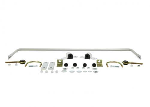 Clio 98-13 Bakre Krängningshämmare 18mm (Heavy Duty) Justerbar Whiteline Performance