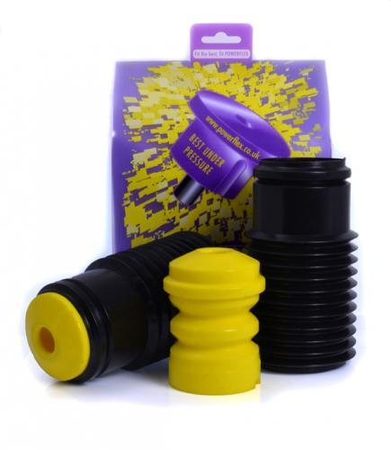E28 82-88 / E24 82-89 Bumpstop Kit Powerflex