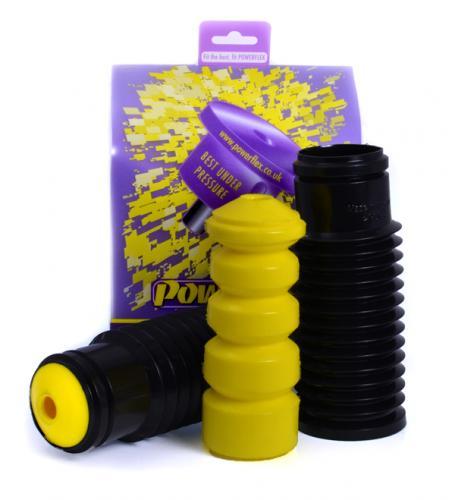 Toledo (1992 - 1999) Bumpstop Kit Powerflex