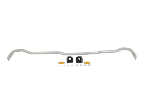 AUDI A3 7/2004-2012 Sway bar - 24mm X heavy duty blade adjustable Whiteline Performance