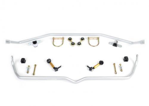 Audi / Seat / Skoda / VW (FWD-modeller med fäste i länkarmen) Krängningshämmarkit Fram & Bak  Whiteline Performance