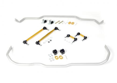 Audi / Seat / Skoda / VW Krängningshämmarkit Fram & Bak Whiteline Performance