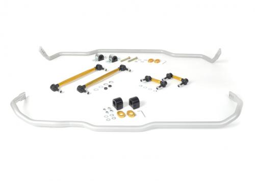AUDI A3 7/2004-2012 Sway bar - vehicle kit Whiteline Performance