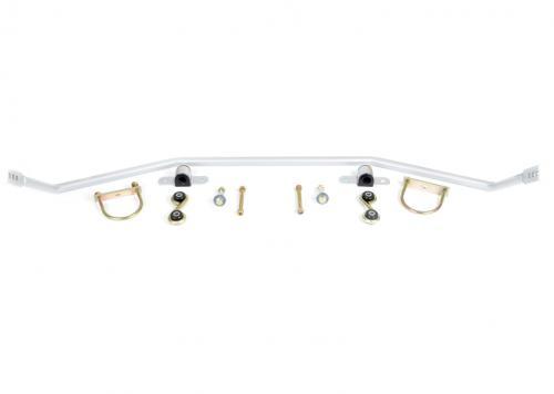 AUDI A3 5/96-7/04 Sway bar - 24mm X heavy duty blade adjustable Whiteline Performance