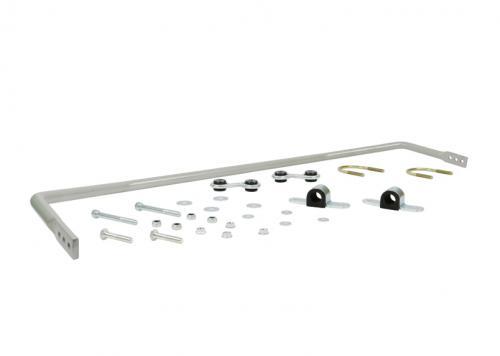 AUDI A1 2010+ Sway bar - 24mm heavy duty blade adjustable Whiteline Performance