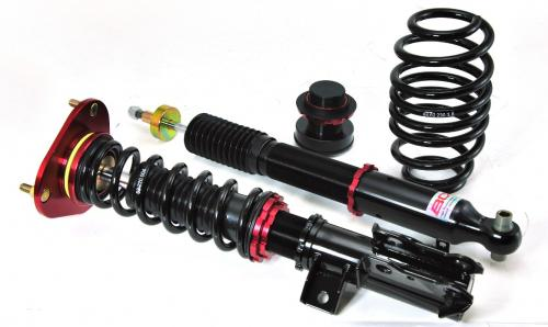 PRIUS ZVW40W 11+ BC-Racing Coilovers V1 Typ VM
