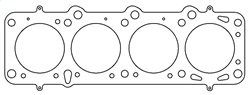 Volvo B19, B20, B21     92mm Topplockspackning Cometic Gaskets
