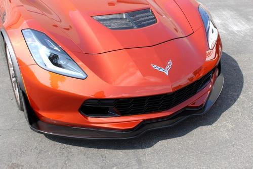 Chevrolet Corvette C7/ZO6  Hood Vents APR Performance