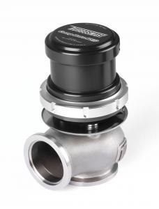 Compgate40HP Wastegate Svart Turbosmart