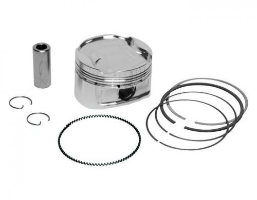2.0L TFSI (20mm pin) Pistons CP Carrillo