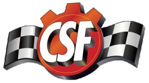 csf radiators logo