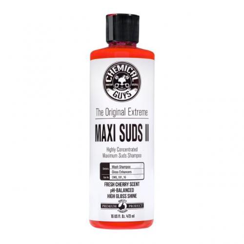 "Chemical Guys Bilschampo ""Maxi Suds II"" 473ml"